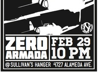 Zero Armada