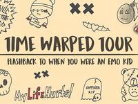 Time Warped Tour