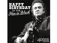 Erwin Center - Johnny Cash Birthday