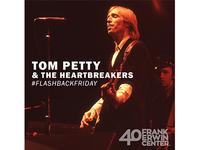 Erwin Center - Tom Petty Birthday