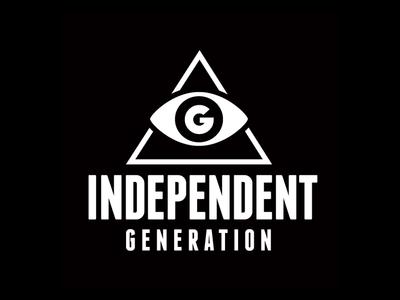 Independent Generation Logo