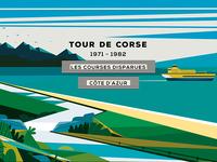 Lost Races : The French Riviera vol. 4 // Corse