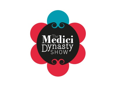 Medici Dynasty Show circle dynasty family medici logo tuscany firenze florence theatre show