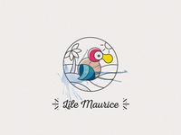 Dodo 2 Mauritius