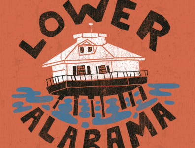 Lower Alabama