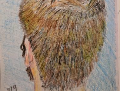 Reverse Portrait