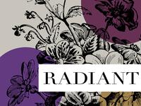 Radiant | Event Branding
