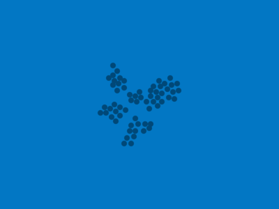 Cluster Analysis Icon
