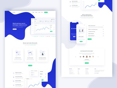 Crypto Wallet designs, themes, templates and downloadable graphic