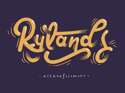 Local is Lekker: Rylands, Cape Town
