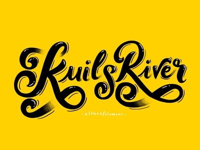 Local is Lekker: Kuils River, Cape Town