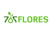 707flores - New Logo