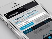 Stock Management App