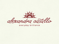 Alex Castillo Photographer Logo