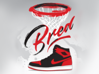 Bred Poster