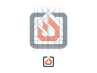 Fireplace Logo Grid