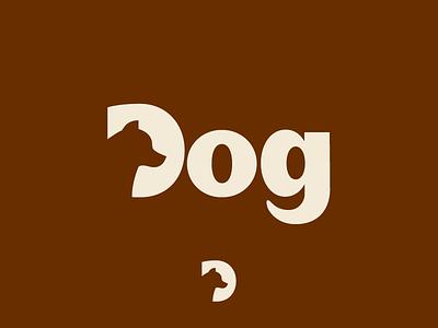 Dog pet dog mark icon branding graphic design corporate identity brand logotype logo