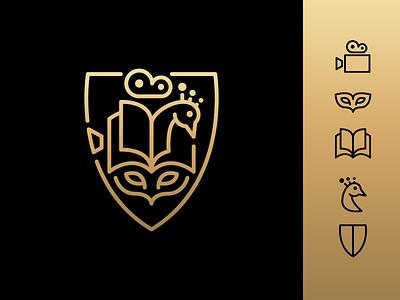 City culture in one vector ci symbol visual icon mark branding design logo design corporate identity graphic design logotype brand logo