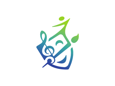 Art school logo design branding graphic design logotype brand logo