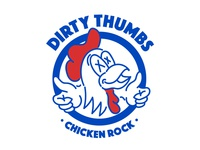 Dirty Thumbs Chicken Rock