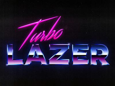 TURBO LAZER