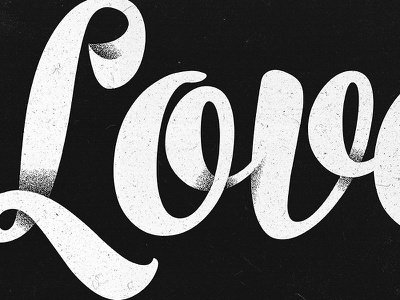 Shaded Type Effect lettering shaded type type shaded