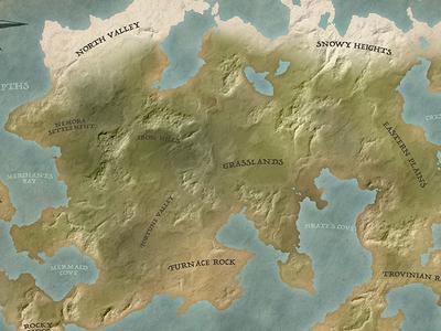 Fantasy Map tutorial