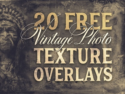 Free Vintage Photo Texture Overlays photo overlay vintage free texture