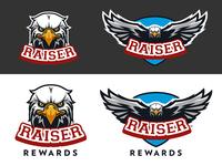 Raiser Logo Design