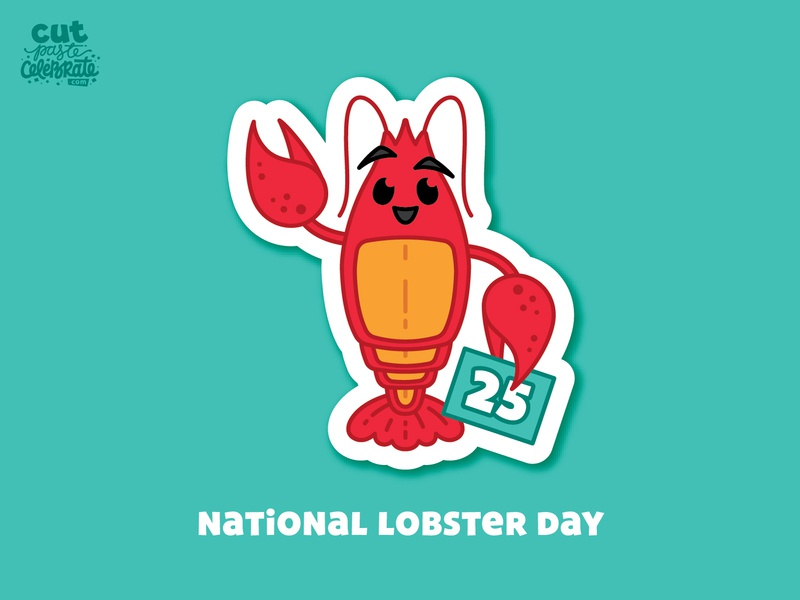 September 25 - National Lobster Day cheddar bay biscuits lobby red lobster national lobster day national lobster day lobster