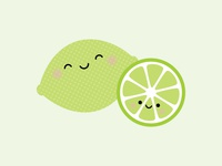 LIME yours!