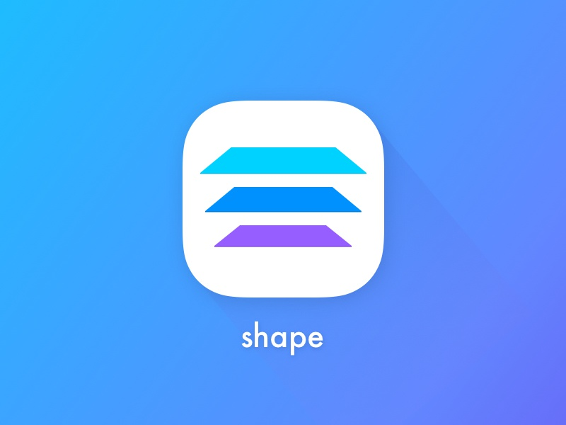 Daily UI Challenge #05 App Icon by Melik Art | Dribbble