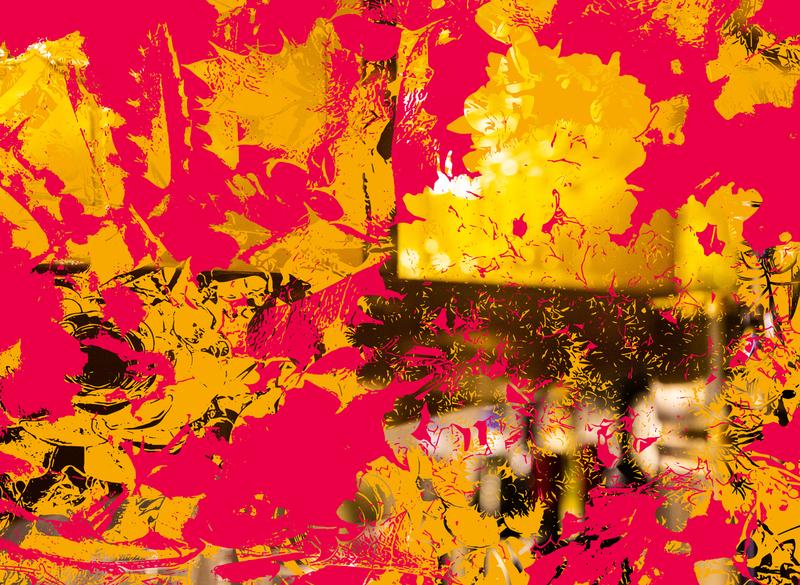 Looking For Good red yellow vector art vector