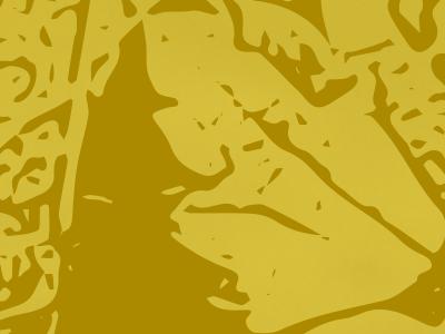 Oahu vs. Portland flowers yellow vector art vector