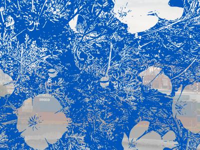 Blue Thru