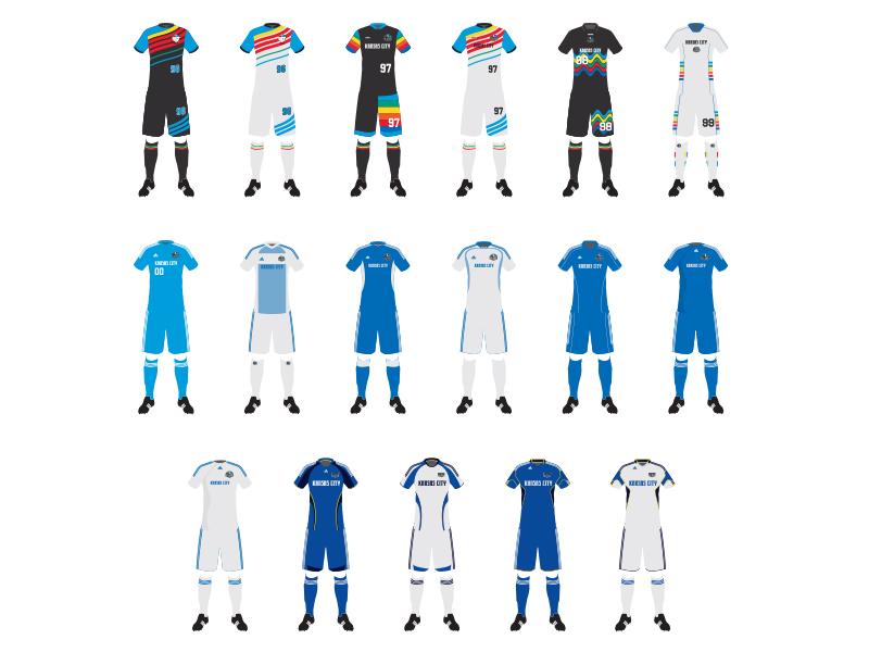 History, Part 1 jersey kit kc adidas argyle sporting kansas city sporting kc kansas city mls soccer