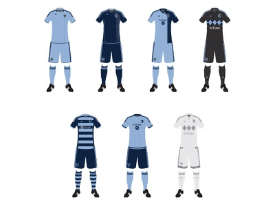 History, Part 2 jersey kit kc adidas argyle sporting kansas city sporting kc kansas city mls soccer
