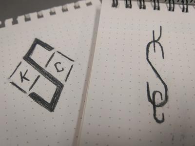 SKC monogram sketches sketch sports kc argyle mls soccer sporting kc kansas city