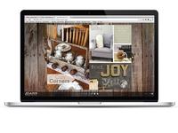 Jo-Ann Fabrics & Craft Stores - Winter LookBook