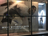 Nike Spring 2016 Tights Launch