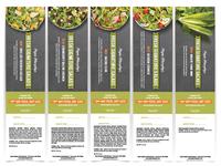 Papa Murphy's Brand Refresh - Salads