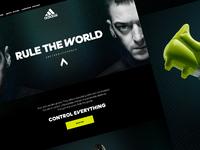 Adidas Ace15