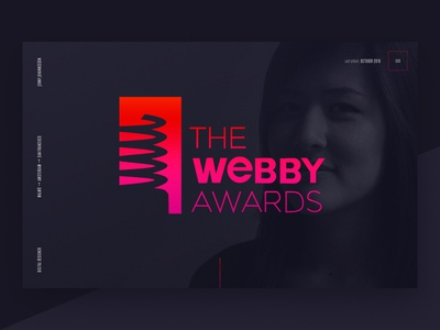 Vote for me in the Webbys!