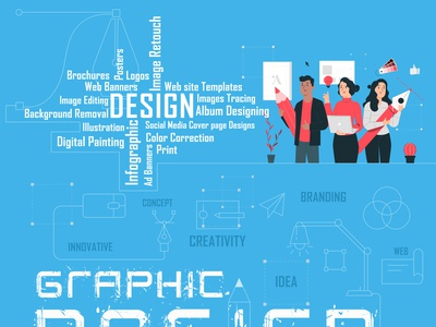 Graphic Design icon ui vector branding design