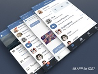 Im App For ios7
