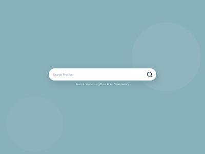 Search #DailyUI daily ui ui adobe xd search bar search