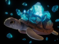 Day 14 Crystalline