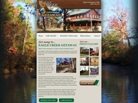 Eagle Creek Cabin