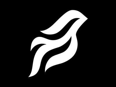 Branding Design for Kithara emblem branding design brand identity freedom fish bird minimallogo illustration minimaldesign minimal corporate identity logos branding brand logo design logo