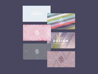 TDS cards